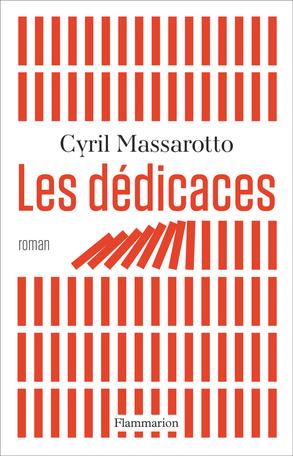 Les dédicaces de Cyril Massarotto